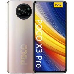 Smartphone Xiaomi Poco X3 Pro (6GB/128GB) Bronce