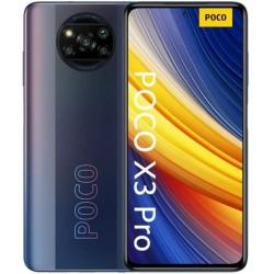 Smartphone Xiaomi Poco X3 Pro (6GB/128GB) Negro