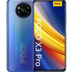 Smartphone Xiaomi Poco X3 Pro (8GB/256GB) Azul