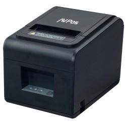 Impresora de Tickets Avpos TC32 USB-LAN