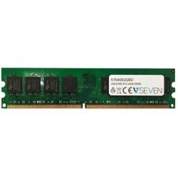 Memoria Ram 2Gb V7 Ddr2 800Mhz
