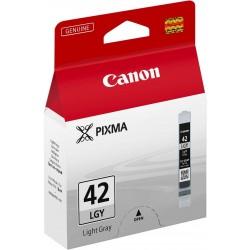 Tinta Canon 42 Gris Claro CLI-42LGY