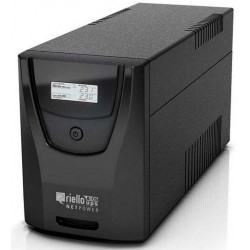 S.A.I. RIELLO Net Power AVR...