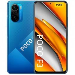 Smartphone Xiaomi Poco F3 (8GB/256GB) Azul