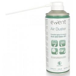 Limpiador de Aire Comprimido 400ml Ewent