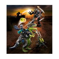 Playmobil T-Rex: Battle of...