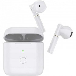 Auriculares Bluetooth Xiaomi Youpin QCY-M18 TWS Blancos