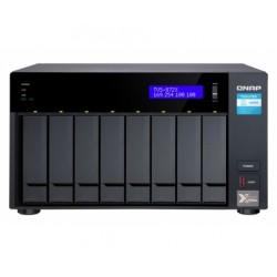 QNAP TVS-872X-I3-8G...