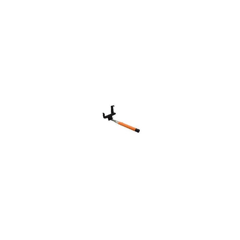 Leotec Palo Selfies Bluetooth Orange