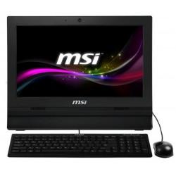 Ordenador All in One Msi Pro 16T 7M-002XEU
