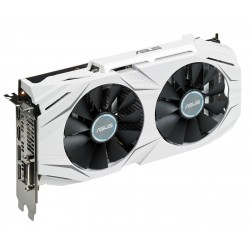 Gráfica Asus Geforce Dual GTX1060-O3G