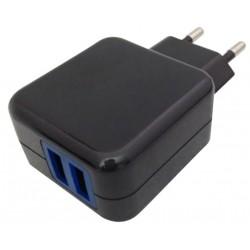 Cargador USB Leotec LECTAB2USB