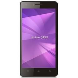Smartphone Leotec Itrium Y150 4G Negro