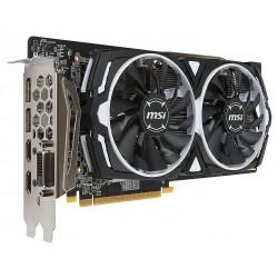 Gráfica Msi Radeon RX 580 ARMOR 8G OC