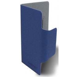 """Funda para Smartphone de 5,5"""" Leotec Azul"""