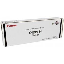Tóner Canon C-EXV14 Negro