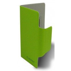 "Smartphone Case for 5.5 ""Leotec Verde"