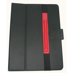 "Tablet Sleeve 10 ""Black Leotec"
