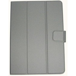 "Tablet Sleeve 10 ""Gray Leotec"