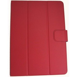 "Tablet Case for 10 ""Red Leotec"