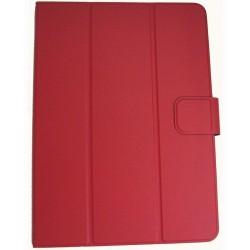 "Funda para Tablet de 10"" Leotec Roja"