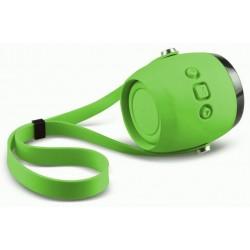 Altavoz Bluetooth Leotec Mini Aqua Verde