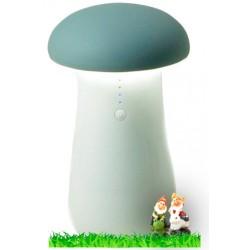 Lámpara + Batería Externa 3000 Leotec Seta