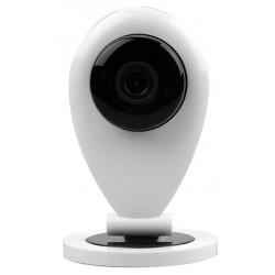 LEOTEC SMARTHOME CAMARA IP DE VIDEOVIGILANCIA WIFI HD VISION NOCTURNA
