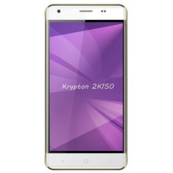 LEOTEC SMARTPHONE KRYPTON 2K150 4G BLANCO QC/2GB/16GB/5 IPS/4G LTE/ANDROID