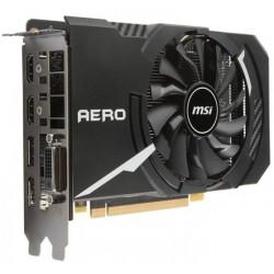 MSI GRAFICA GTX 1060 AERO ITX 6G OC 6GB