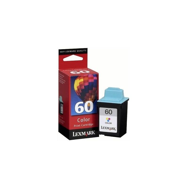 Tinta Lexmark 60 Color 17G0060E