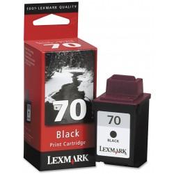 Tinta Lexmark 70 Negro...