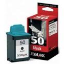 Tinta Lexmark 50 Negro 17G0050E