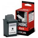 Tinta Lexmark 13400HC Negro