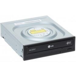 Grabadora DVD SATA LG GH24NSD1