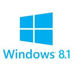 Microsoft Windows 8.1...