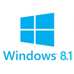 Microsoft Windows 8.1 Home 32Bits