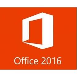 Microsoft Office 2016 Hogar y Empresas