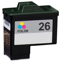 Lexmark 26 Color Ink Compatible