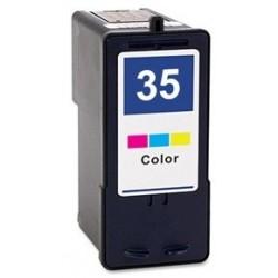 Tinta Compatible Lexmark 35...