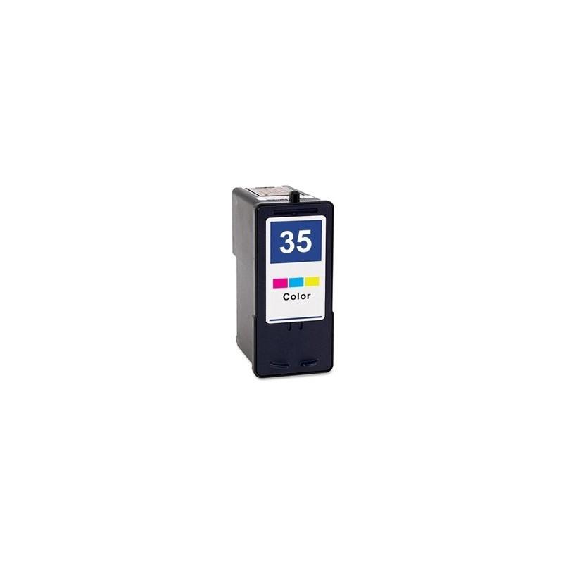 Lexmark 35 Color Ink Compatible
