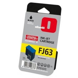 Olivetti FJ63 B0702 Negro
