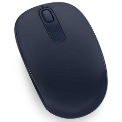 MICROSOFT RATON WIRELESS MOBILE 1850 NEGRO