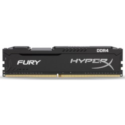 Memoria DDR4 2133 8GB Kingston Hyperx