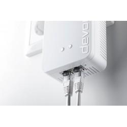Powerline Devolo dLan 1200+ WiFi AC Starter Kit