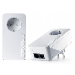 Powerline Devolo dLAN 550 Duo+  Starter Kit
