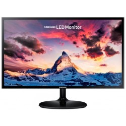 SAMSUNG MONITOR LED 24 SLIM NEGRO