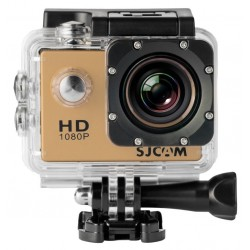 SJCAM CAMARA ACTION SJ4000 GOLDEN