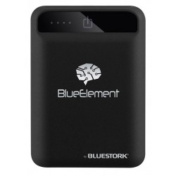 BLUESTORK POWERBANK 10000MAH NEGRO
