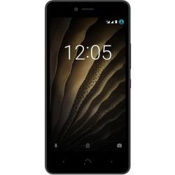 BQ SMARTPHONE AQUARIS U 16GB 2GB NEGRO OC/2GB/16GB/5 IPS/LTE/ANDROID